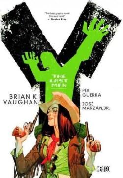 Y the Last Man 3 (Paperback)