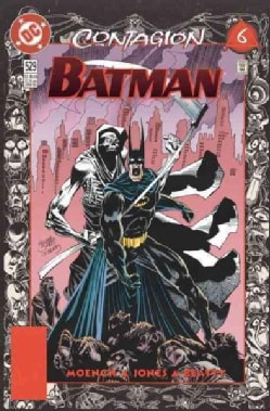Batman: Contagion (Paperback)