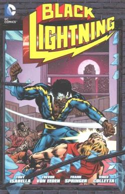 Black Lightning 1 (Paperback)