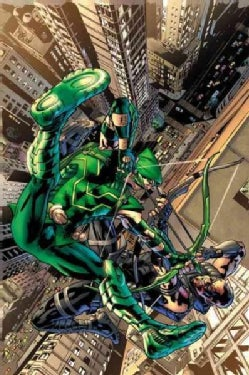 Green Arrow 5: Black Arrow (Paperback)