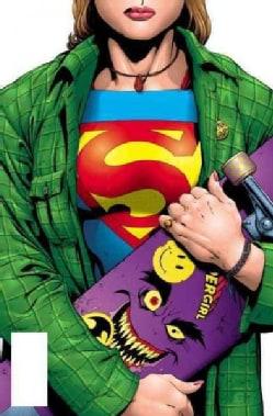 Supergirl (Paperback)