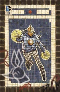 Doctor Fate 1: The Blood Price (Paperback)