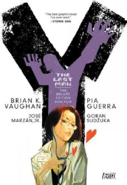 Y the Last Man 4 (Paperback)