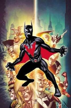 Batman Beyond: Brave New Worlds (Paperback)