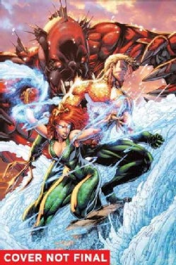 Aquaman 8: Out of Darkness (Hardcover)