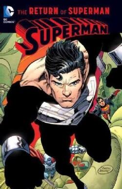 Superman 4: The Return of Superman (Paperback)
