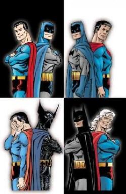 Superman & Batman: Generations (Paperback)