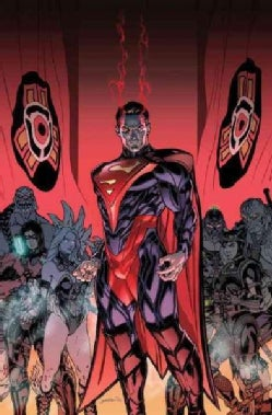 Injustice Gods Among Us 1: Year Five (Paperback)
