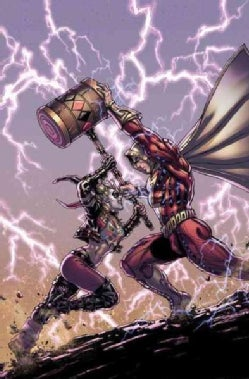 Injustice Gods Among Us Year Five 2 (Hardcover)