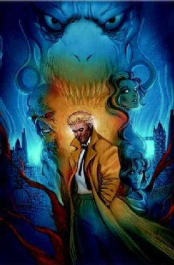 The Hellblazer 1: The Poison Truth (Paperback)