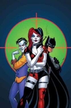 Harley Quinn 5: The Joker's Last Laugh (Hardcover)