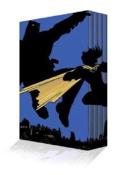 Batman the Dark Knight Returns: The Dark Knight Returns, Dark Knight Triumphant, Hunt the Dark Knight, the Dark K... (Hardcover)