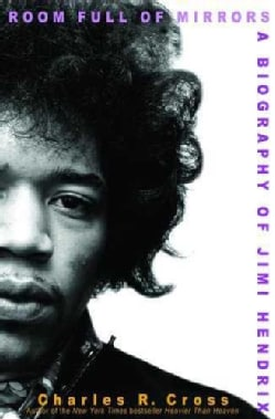 Room Full Of Mirrors: A Biography Of Jimi Hendrix (Hardcover)