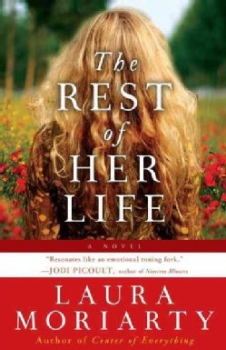 The Rest of Her Life (Paperback)