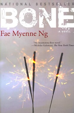 Bone (Paperback)