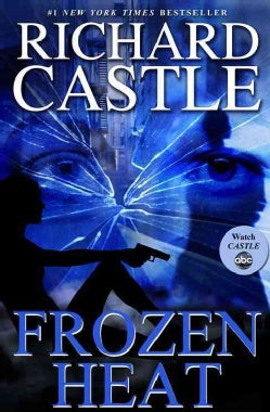 Frozen Heat (Hardcover)