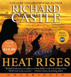 Heat Rises (CD-Audio)