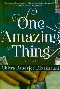 One Amazing Thing (Hardcover)