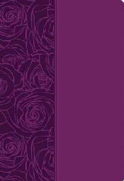 Holy Bible: New King James Version, Woman Thou Art Loosed Edition, Plum Leathersoft (Paperback)