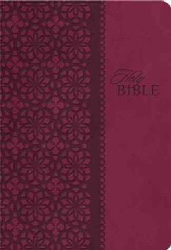 Holy Bible: King James Version, Study Bible (Paperback)