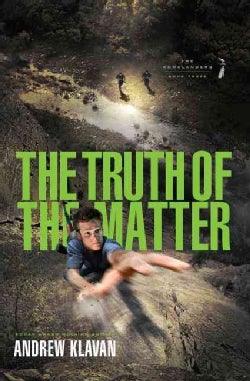 The Truth of the Matter (Paperback)