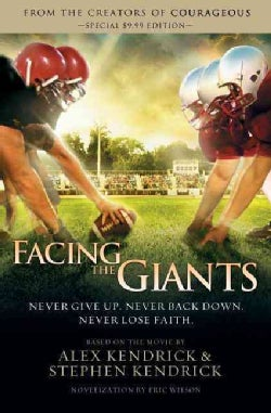 Facing the Giants (Paperback)