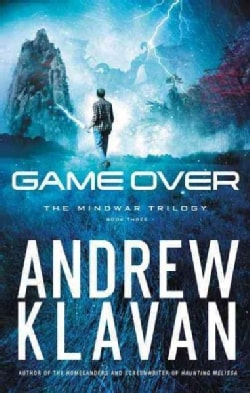 Game Over (Hardcover)