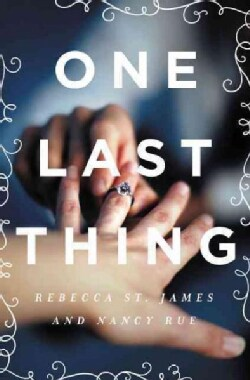 One Last Thing (Paperback)