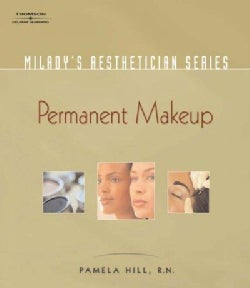 Permanent Makeup, Tips And Techniques (Paperback)