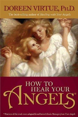 How to Hear Your Angels (Paperback)