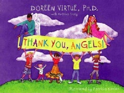 Thank You, Angels (Hardcover)