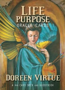 Life Purpose Oracle Cards (Cards)