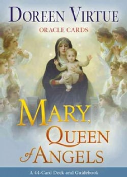 Mary, Queen of Angels Oracle Cards (Cards)