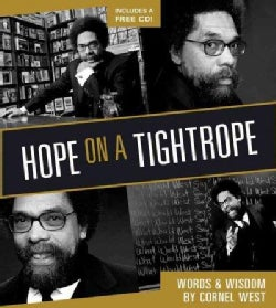 Hope on a Tightrope: Words & Wisdom (Paperback)