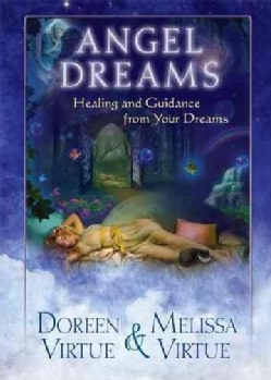 Angel Dreams: Healing and Guidance from Your Dreams (Paperback)