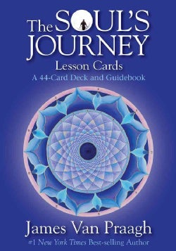 The Soul's Journey Lesson Cards