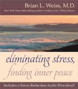 Eliminating Stress, Finding Inner Peace (Paperback)