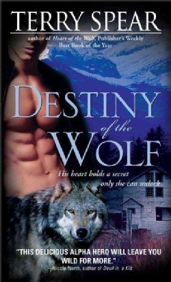 Destiny of the Wolf (Paperback)