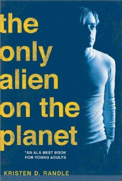 The Only Alien on the Planet (Paperback)