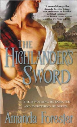 The Highlander's Sword (Paperback)