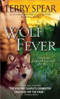 Wolf Fever (Paperback)