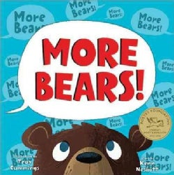 More Bears! (Hardcover)