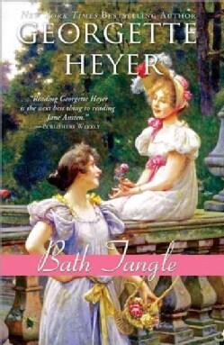 Bath Tangle (Paperback)