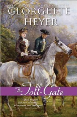 The Toll-Gate (Paperback)