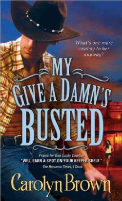 My Give a Damn's Busted (Paperback)