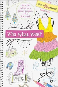 Who What Wear (Paperback)
