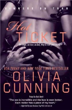 Hot Ticket (Paperback)
