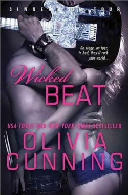 Wicked Beat (Paperback)
