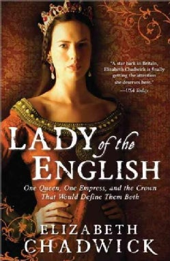 Lady of the English (Paperback)
