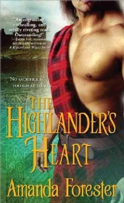 The Highlander's Heart (Paperback)